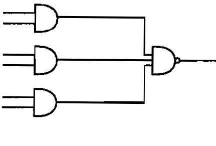 Combinational circuitt