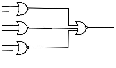 Combination Circuit